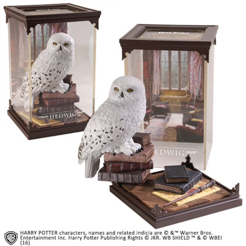 Hedwig Harry Potter The Noble Collection