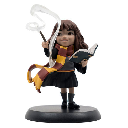 Harry Potter Q-Fig Hermione Granger First Spell 10 cm Qmx