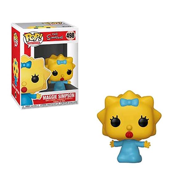 Funko POP! The Simpsons Maggie #498