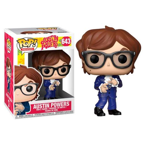 Funko! Pop Austin Powers