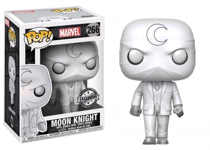 Funko! Pop Marvel Moon Knight #266 Exclusive