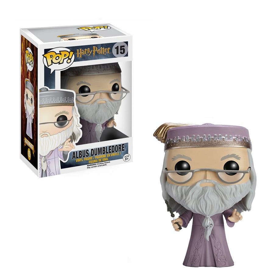 Funko! Pop Harry Potter Albus Dumbledore #15