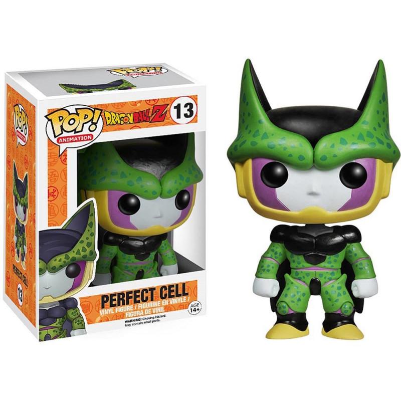 Funko POP! Dragon Ball Z Perfect Cell #13