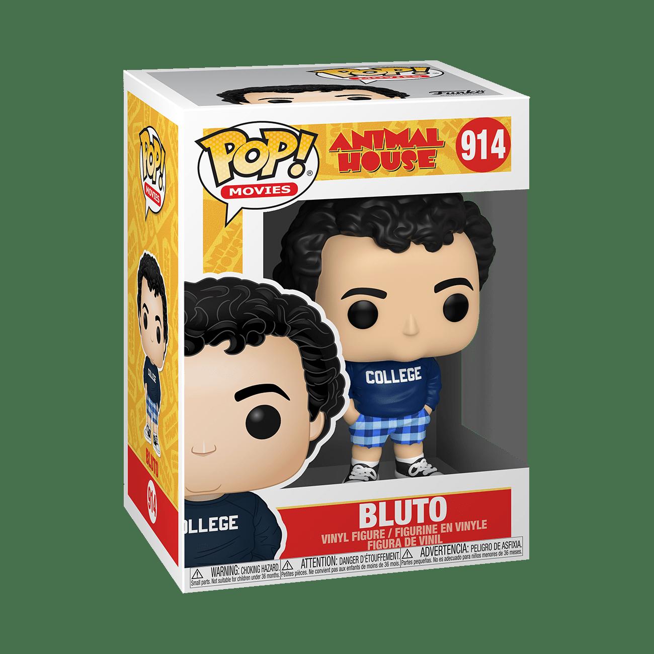 Funko! Pop Movies Animal House Bluto #914