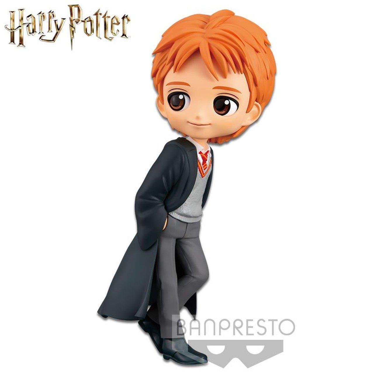 Figura George Weasley Q Posket A 14cm