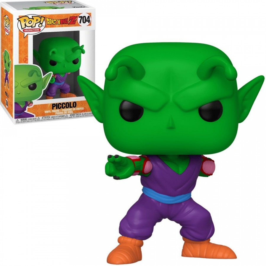 Funko POP! Dragon Ball Z Piccolo #704