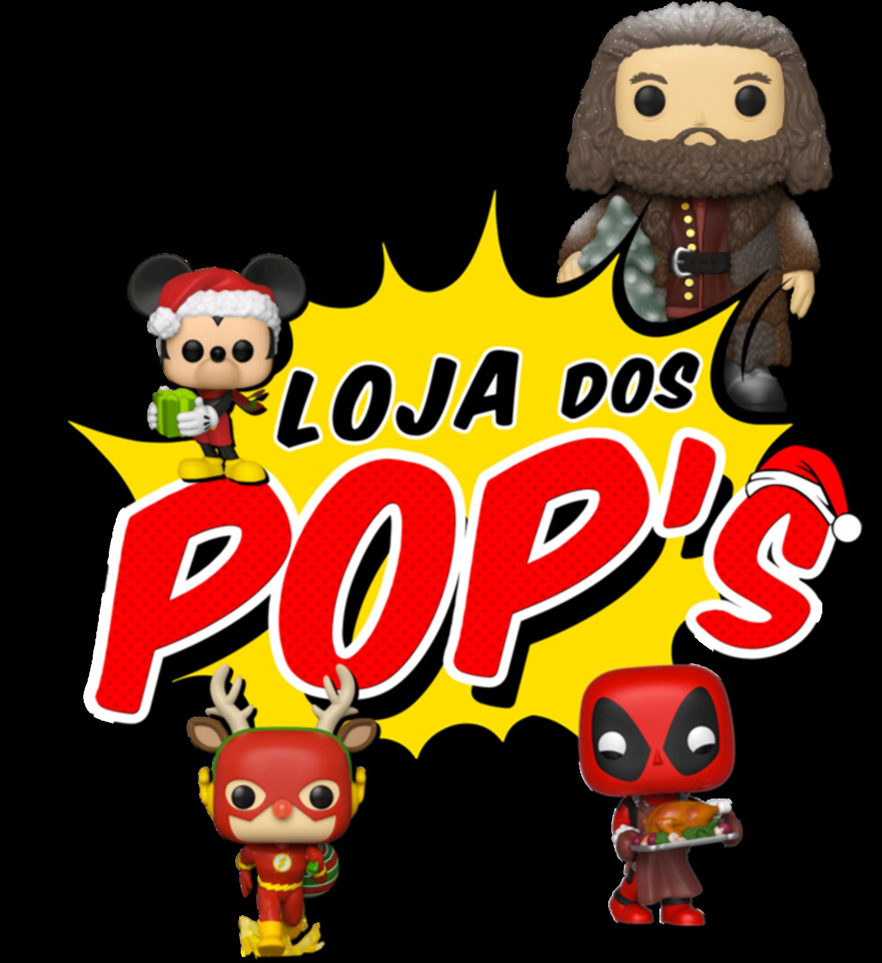 Loja dos POP's