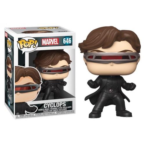 Funko POP! Marvel X-Men Cyclops #646