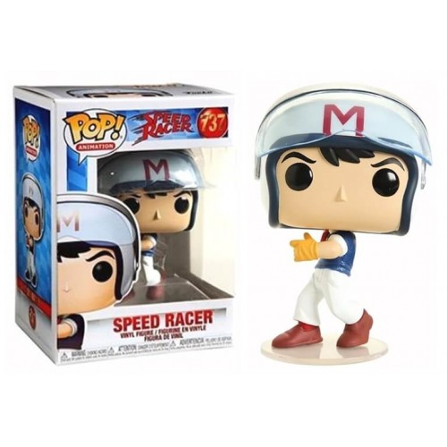 Funko POP! Speed Racer #737