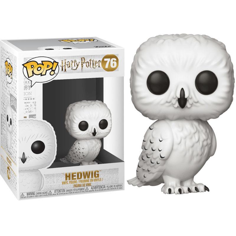 Funko! Pop Harry Potter Hedwig #76