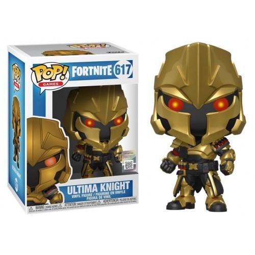 Funko POP! Fortnite Ultima Knight #617