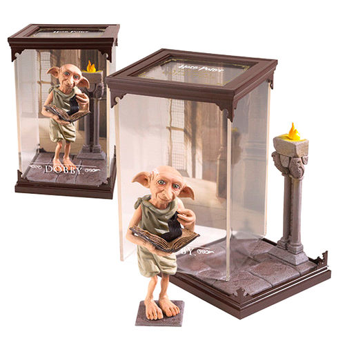 Dobby Harry Potter The Noble Collection