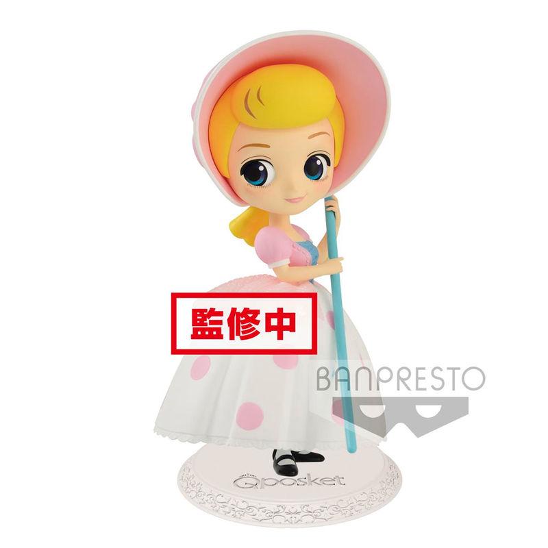 Figura Bo Peep Toy Story Q Posket A 14cm