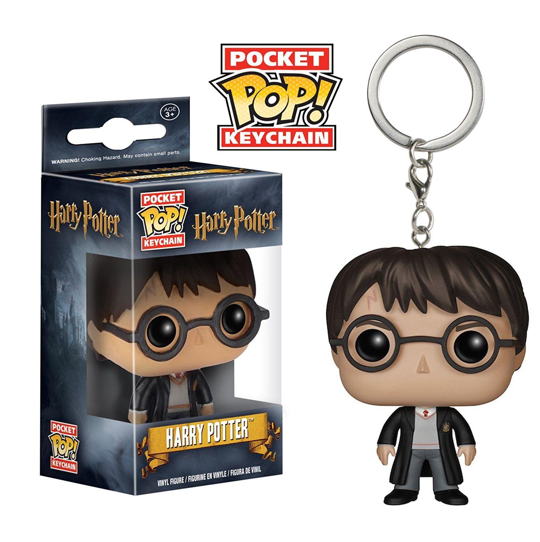 Funko Pocket POP! Keychain Harry Potter Harry Potter