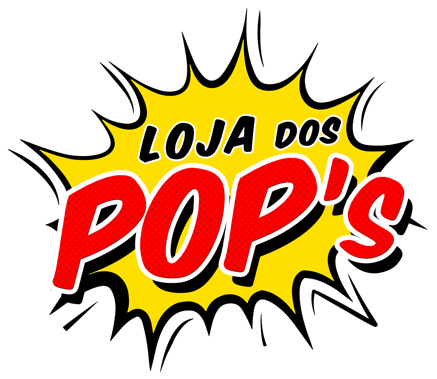 Dream Pop World (Loja dos POP's)