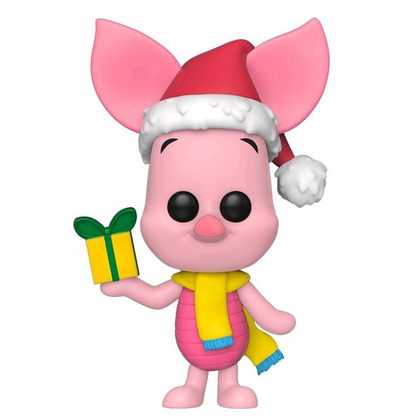 Funko! Pop Disney Holiday Piglet
