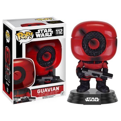 Funko! Pop Star Wars Guavian