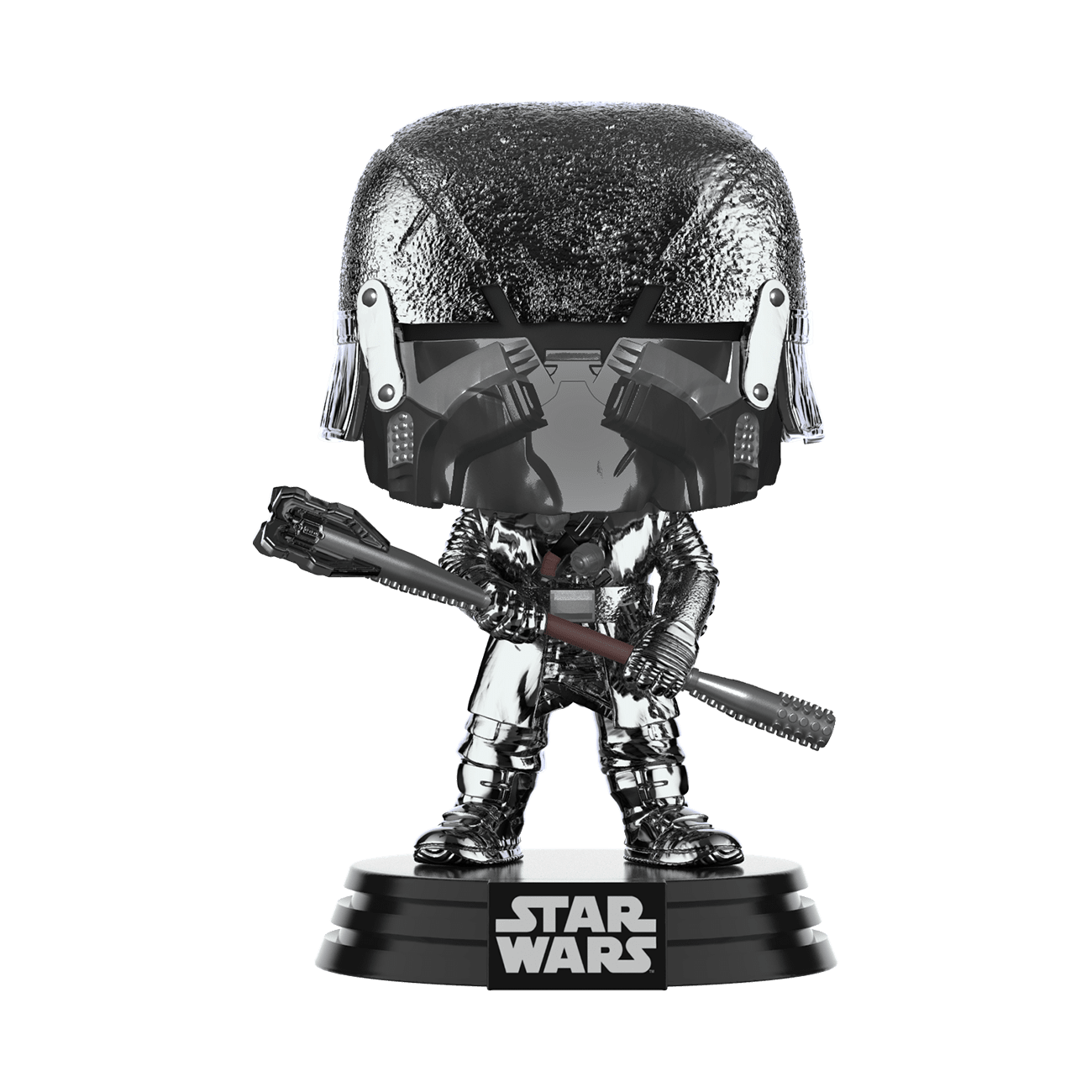 Funko POP! Star Wars Knight Of Ren (War Club) #332