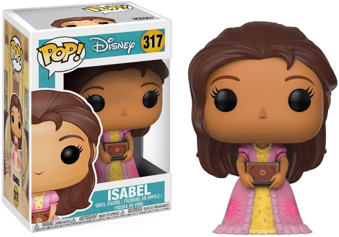 Funko POP! Disney Isabel #317