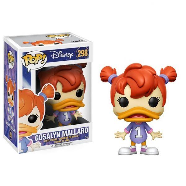 Funko POP! Disney Dark Wing Gosalyn Mallard #298