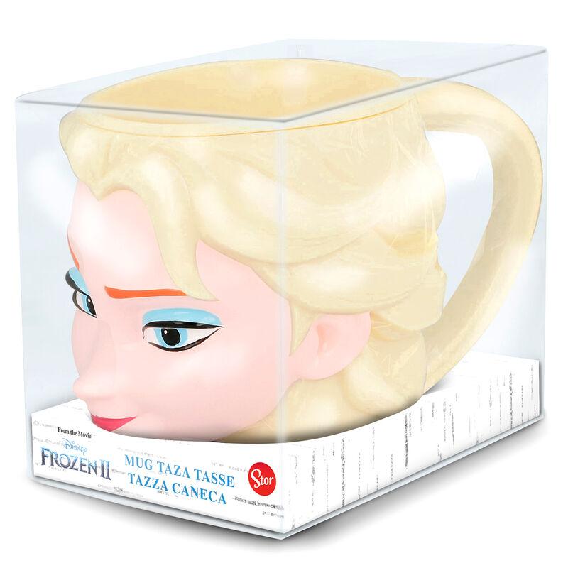 Mug Disney Frozen Elsa