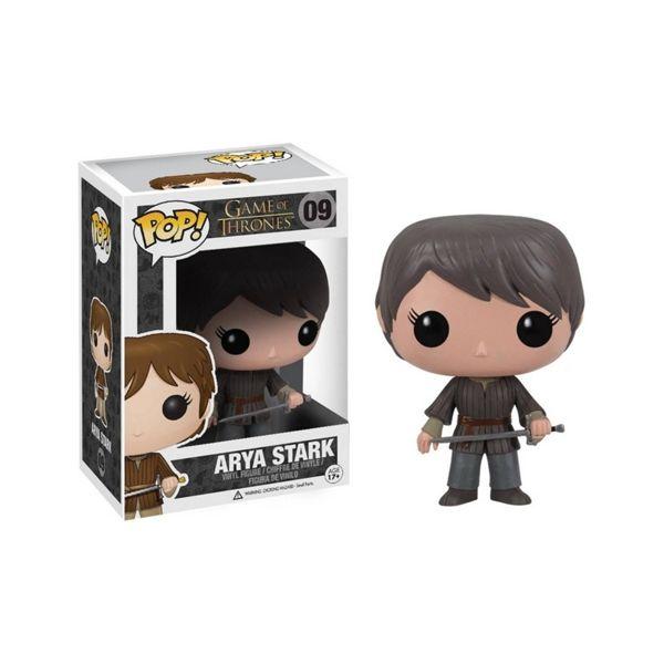 Funko! Pop Game of Thrones Arya Stark