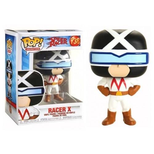 Funko POP! Speed Racer Racer X #738