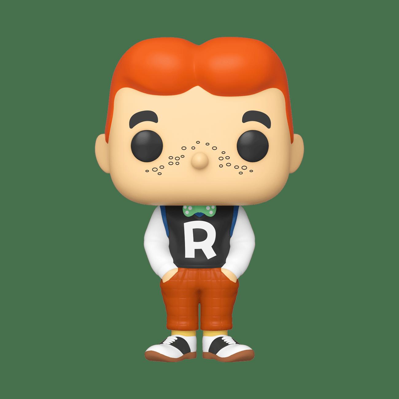 Funko POP! Comics Archie Archie Andrews #24
