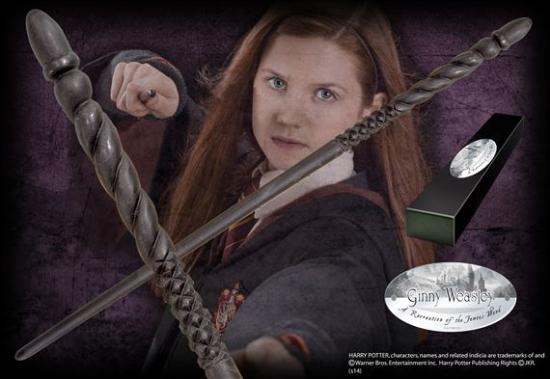 Ginny Weasley Wand (Character Edition)