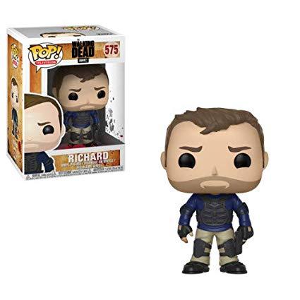 Funko! Pop The Walking Dead Richard