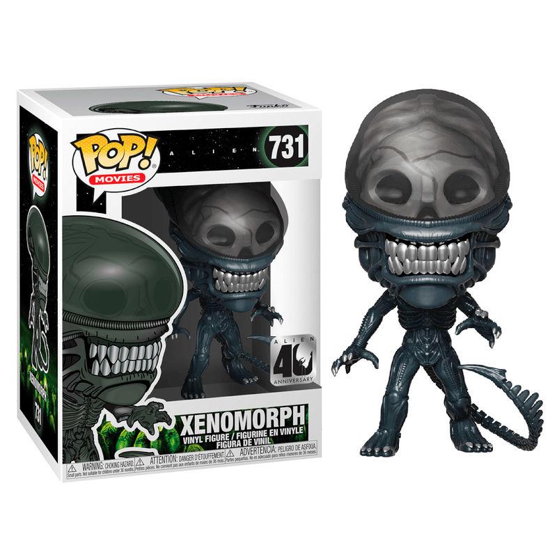 Funko! Pop Alien 40th Xenomorph