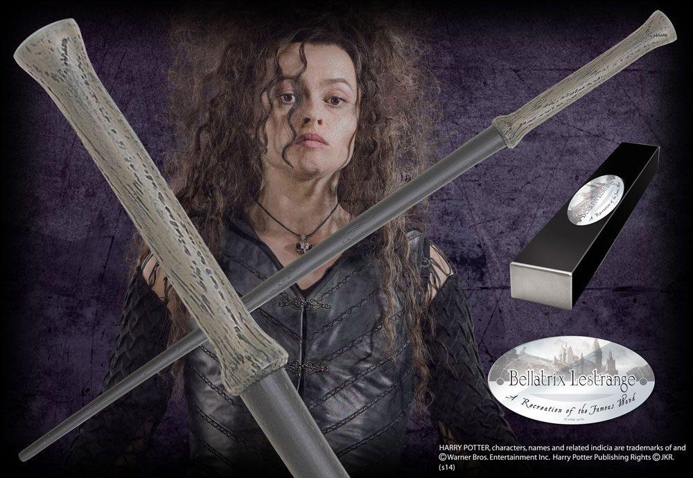 Bellatrix Lestrange Wand (Character Edition)