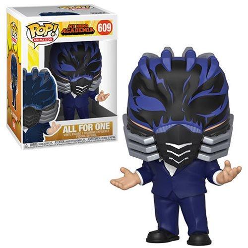 Funko POP! My Hero Academia All For One #609