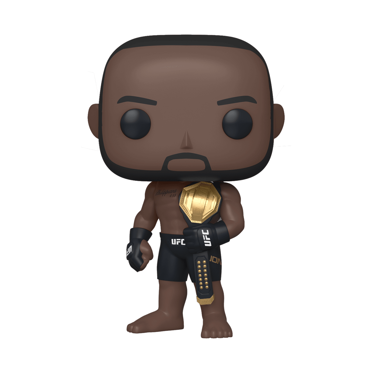 Funko! Pop UFC Jon Jones #10