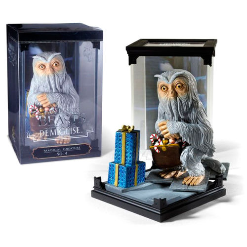 Demiguise Harry Potter The Noble Collection