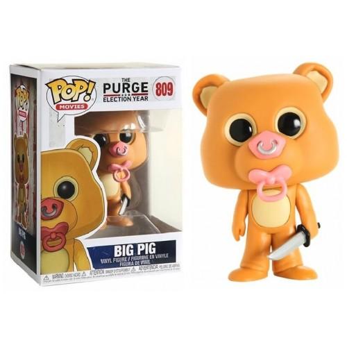 Funko! Pop The Purge Big Pig