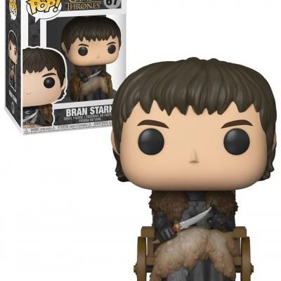 Funko! Pop Game of Thrones Bran Stark