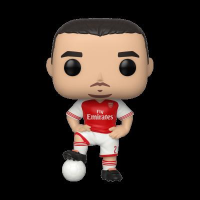 Funko Pop! Football Arsenal Hector Bellerin #29