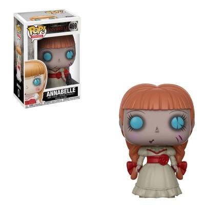 Funko! Pop Annabelle Annabelle #469