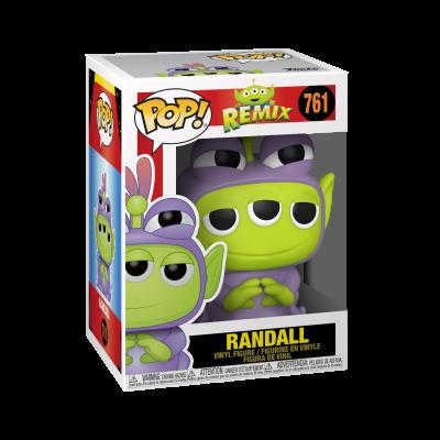Funko POP! Disney Pixar Alien Remix Randall #761
