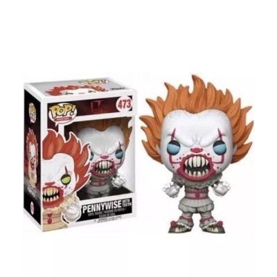 Funko! Pop IT Pennywise with Teeth