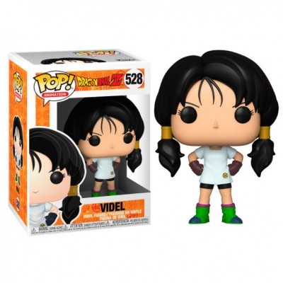 Funko POP! Dragon Ball Z Videl #528