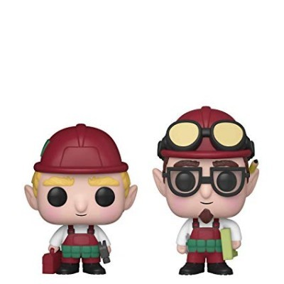 Funko POP! Pepermint Lane Randy & Rob #2Pack