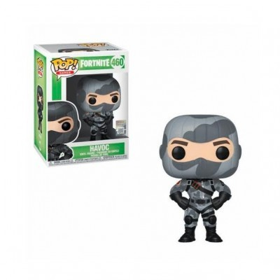 Funko POP! Fortnite Havoc #460