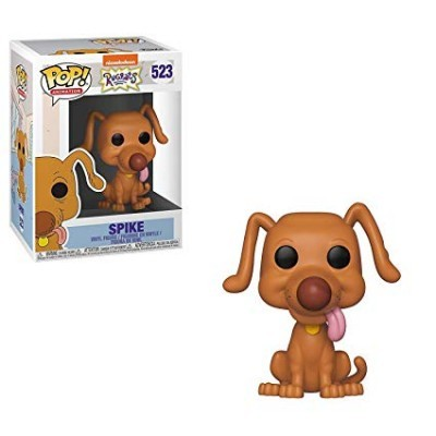 Funko POP! Rugrats Spike #523