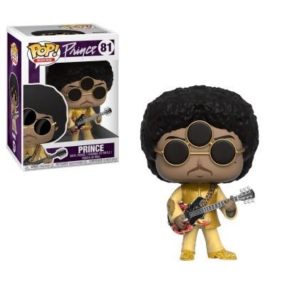 Funko! Pop Prince 3rd Eye Girl