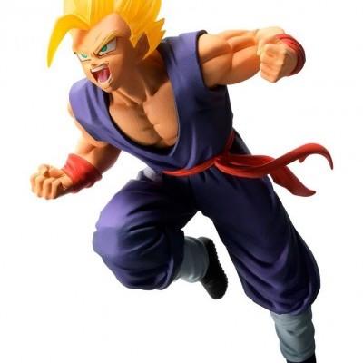 Figura Dragon Ball Ichibansho PVC Statue Super Saiyan Son Gohan 94' 17 cm Banpresto
