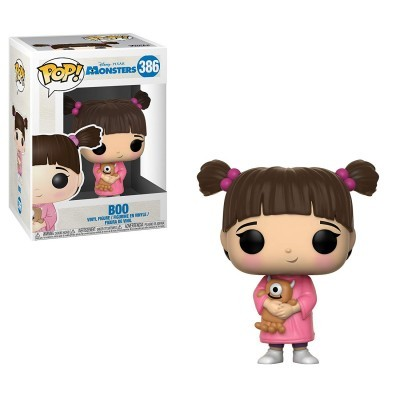 Funko! Pop Disney Monsters Inc Boo