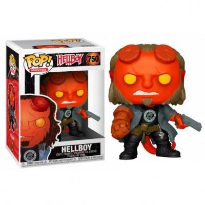 Funko! Pop Hellboy