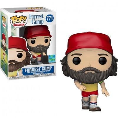 Funko! Pop Forrest Gump Exclusive SDCC19